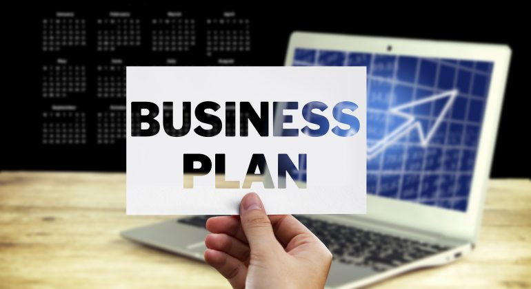 Come fare un business plan